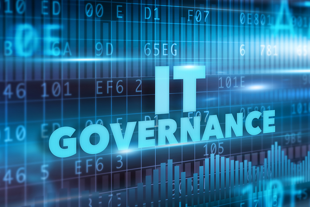 Fine-tuning the complexities of IT governance